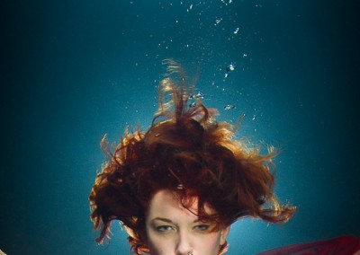 Underwater Make-Up MakeItUp!